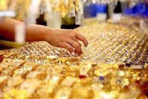 Cuối tuần vàng đồng loạt giảm giá
