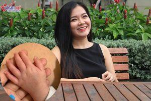 Ca sĩ Thanh Ngọc sinh con trai sau nhiều năm chờ đợi