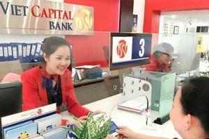 317,1 triệu cổ phần ngân hàng Bản Việt sẽ niêm yết trên UpCOM