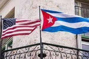 Cuba tiếp tục chống chọi với lệnh cấm vận thương mại của Mỹ