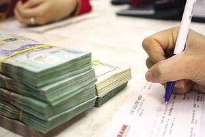 Lý do ngân hàng Nhà nước siết cầm cố sổ tiết kiệm