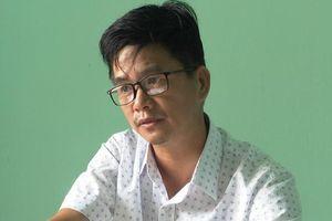 Thừa Thiên Huế: Khởi tố cựu nhân viên hàng không lừa doanh nghiệp 12 tỷ đồng để 'chạy án'