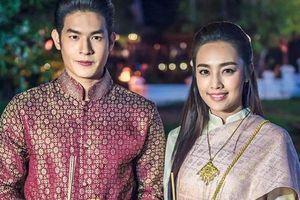 Phim Thái Lan 'Likit Haeng Jan' - Định mệnh ánh trăng: Tưởng không hay mà hay không tưởng