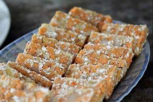 Bánh cáy làng Nguyễn