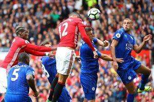Trực tiếp, nhận định kết quả MU vs Leicester: Đừng đùa với 'bầy cáo'