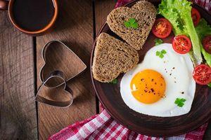 Những loại thực phẩm tốt nhất cho bữa sáng