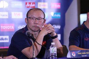 Sự thật thông tin VFF 'chơi khó' ông Park Hang Seo nếu muốn được tăng lương