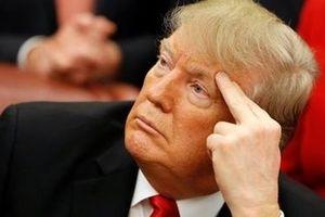 Ông Trump dùng làn da màu cam để 'bóng gió' người tiền nhiệm