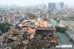 Đất vàng Rạng Đông chuyển đổi làm chung cư cao tầng?