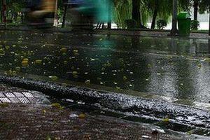 Dự báo thời tiết 14/9: Bắc Bộ ngày nắng, Trung Trung Bộ mưa lũ