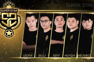 Đại diện Việt Nam - Super Star quyết tâm trở thành 'ngôi sao sáng nhất' của PMCO SEA League Fall Split 2019