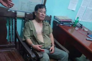 Kẻ vác dao truy sát gia đình em gái ở Thái Nguyên có thể phải đối diện án tử hình