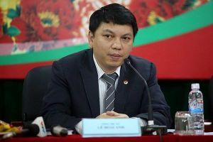 VFF phủ nhận thông tin giao chỉ tiêu khó cho HLV Park Hang Seo
