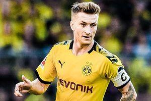 Marco Reus lập cú đúp giúp Dortmund thắng 4-0