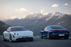Taycan đã ra mắt, bao giờ Porsche tung ra SUV chạy điện?