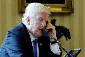Ông Trump đề nghị giúp Ả Rập Saudi sau vụ các UAV tấn công nhà máy lọc dầu của Aramco