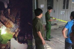 Hà Nội: Chồng tẩm xăng đốt vợ rồi tự thiêu, 2 người cùng tử vong