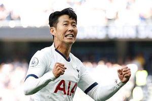 Tottenham và Chelsea thắng đậm, Man Utd nhọc nhằn giành 3 điểm