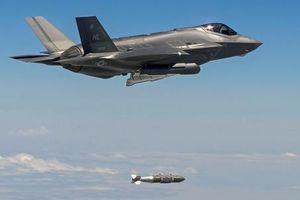 Tiết lộ nguyên do khiến Mỹ trút 36 tấn bom xuống 'đảo IS'