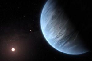 Phát hiện hành tinh to gấp đôi Trái Đất, có nước nằm ngoài hệ Mặt trời