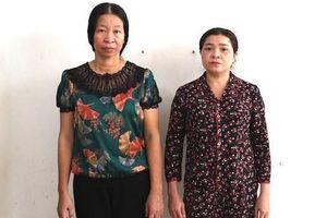 Hà Tĩnh: Khởi tố hai 'bà trùm' chuyên cho vay nặng lãi