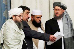 Taliban tìm cách gỡ bế tắc