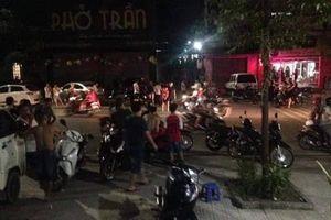 Án mạng nghiêm trọng ở Thái Nguyên, 3 người thương vong