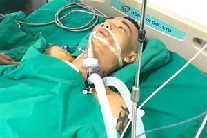 Thanh Hóa: Cứu sống bệnh nhân bị đâm thủng tim