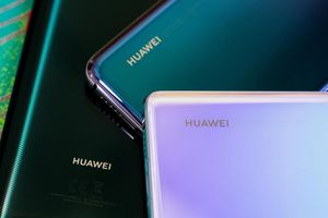 Geekbench để lộ smartphone bí ẩn chạy Kirin 990 của Huawei