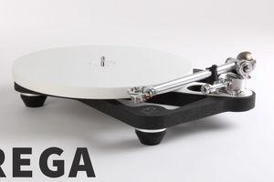 Với flagship Planar 10 – Rega cam kết trích xuất tối đa 'tinh chất' âm nhạc từ đĩa nhựa
