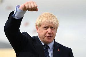 Thủ tướng Anh khẳng định đạt 'tiến bộ to lớn' trong đàm phán về Brexit