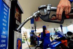 Giá xăng có khả năng tăng trở lại từ ngày mai 16/9