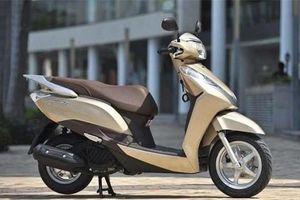 Honda Lead cũ biến ngũ quý 3 được rao bán 200 triệu đồng