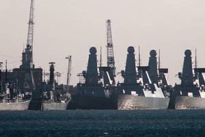 NATO thực hiện chiến lược răn đe, phòng thủ mới