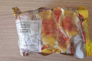 Đà Nẵng: Thu hồi bánh Trung thu có chỉ tiêu Bacillus Cereus vượt cho phép