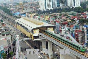 Bộ GTVT yêu cầu tổng thầu dự án đường sắt Cát Linh - Hà Đông cam kết mốc vận hành