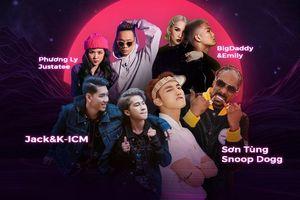 Những sự 'bắt tay' 100 triệu view: Công thức tạo hit mới của Vpop 2019?