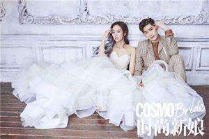 Phía Trương Hàn phủ nhận tin đồn kết hôn cùng Trương Quân Ninh