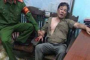 Anh truy sát cả nhà em gái ở Thái Nguyên: Nhân chứng kể lại tình tiết gay cấn