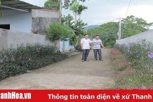 Đảng bộ xã Cẩm Tú chú trọng chất lượng sinh hoạt chi bộ theo chuyên đề