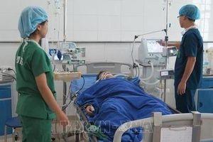 Anh trai truy sát em gái ở Thái Nguyên: Cập nhật tình hình sức khỏe các nạn nhân