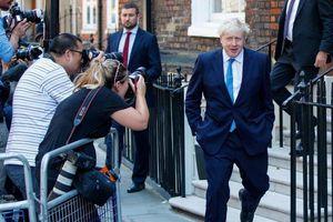 Đảng Bảo thủ Anh vẫn được ủng hộ bất chấp khủng hoảng Brexit