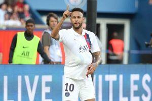 Clip PSG 1-0 Strasbourg: Dấu ấn của Neymar
