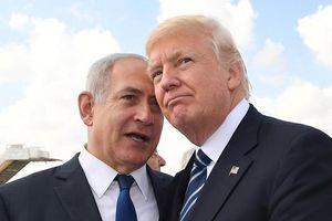 Hiệp ước quốc phòng chung: Món quà Mỹ dành cho Netanyahu trước bầu cử