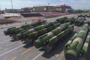 Báo Trung Quốc 'khoe' vũ khí mạnh nhất khiến Nga, Mỹ phải ghen tị