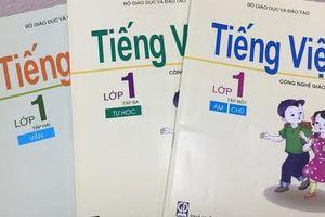 Vì sao bộ sách giáo khoa 'tròn - vuông - tam giác' của GS. Hồ Ngọc Đại bị trượt từ vòng 1?