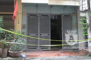 Khoảnh khắc cuối 'khó tin' của kẻ sát hại 2 nữ sinh ở Nghĩa Đô