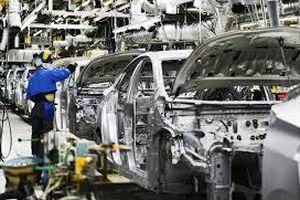 Công nghiệp ô tô vẫn chỉ dừng ở kỳ vọng
