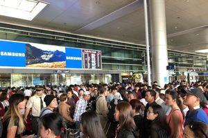 Hàng không Việt tung 2 triệu vé tết Canh Tý