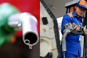 Giảm giá xăng dầu ngày đầu tuần